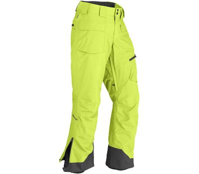 Лыжные брюки Marmot Mantra Insulated pant