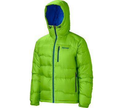 Куртка AMA Dablam