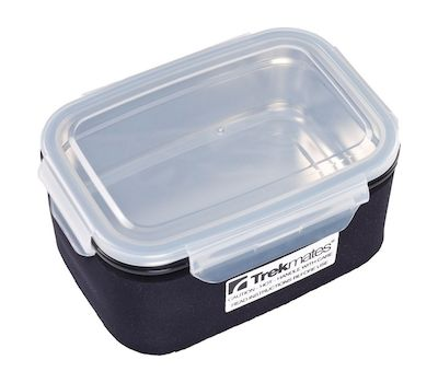 Комплект для разогрева пищи