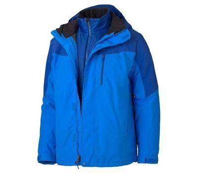 Куртка Bastione Component