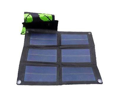Солнечное зарядное устройство PTX USB
