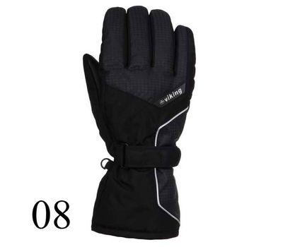 Лыжные перчатки Viking Terra