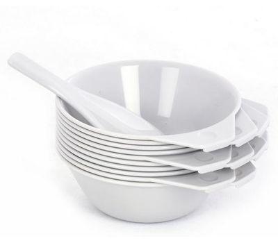Набор посуды пластик 3-6 чел.