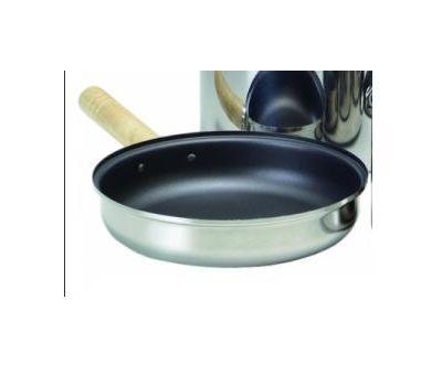 Сковородка STS teflon средняя