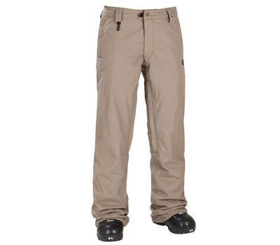 Сноубордические штаны 686 Standard Tobacco