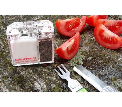 Набор Classic Shaker Salt + Pepper