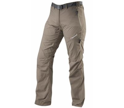 Брюки Montane Terra Pack Pants -  regular leg