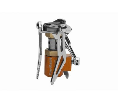 Газовая горелка титановая FMS-300T