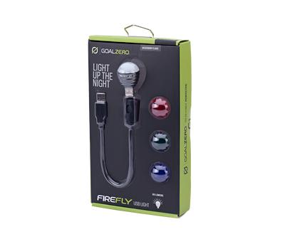 Лампа USB FireFly