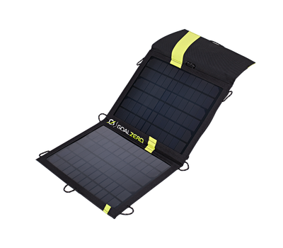 Солнечная панель Nomad 13