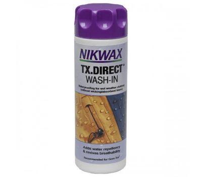 Пропитка для одежды TX.Direct Wash-In 150ml