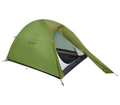 Палатка Vaude Campo Compact 2P