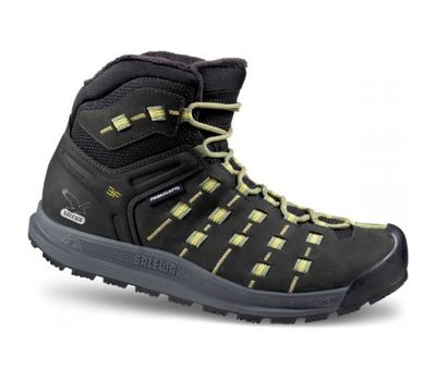 Зимние ботинки Salewa MS Capsico Mid Insulated