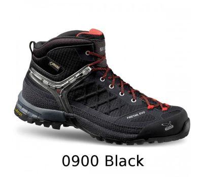 Ботинки Salewa Firetail EVO MID GTX