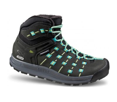 Ботинки женские Salewa WS Capsico Mid Insulated