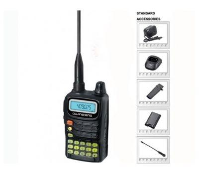 Радиостанция портативная TG-6A