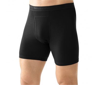 Трусы Smartwool Men's NTS Micro 150 Boxer Brief