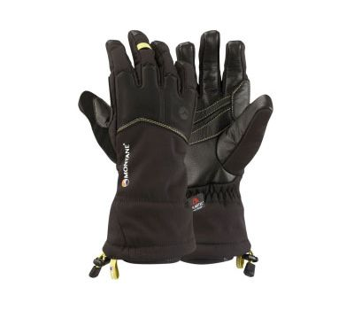 Перчатки Tigertooth Pro Glove