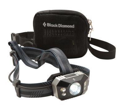 Налобный фонарь Black Diamond Icon Polar