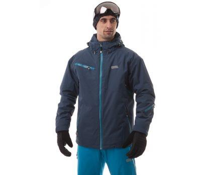 Мужская лыжная куртка Nordblanc SNOWDRIFT Professional Performance ski jacket