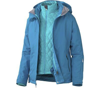 Лыжная куртка Marmot Wm's Sugar Loaf Component