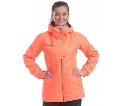 Женская горнолыжная куртка Alpine Pro Siledea