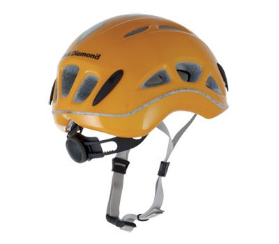 Каска Black Diamond TRACER HELMET Orange L