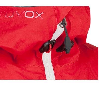 Куртка 3L--mi Jacket Alagna