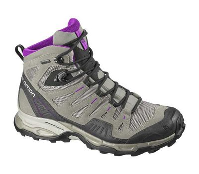 Ботинки Salomon Conquest GTX W