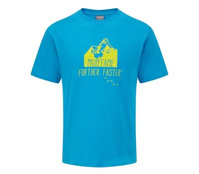 Футболка Montane Big Mountain T-Shirt