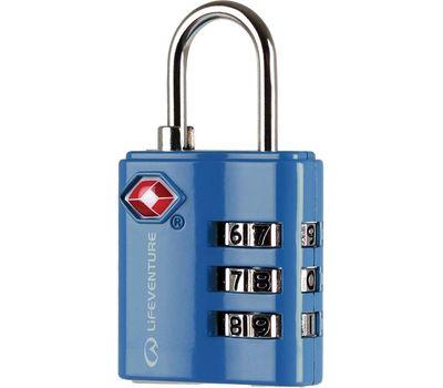 Замок кодовый Lifeventure TSA Combi Lock