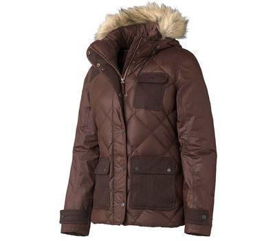 Женская куртка Marmot Fab Down Jacket