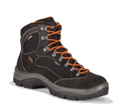 Треккинговые ботинки AKU Winter Track GTX