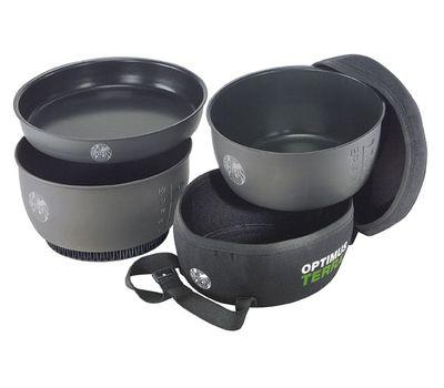 Набор посуды Terra HE Cookset