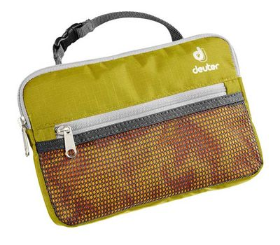 Косметичка Wash Bag Lite granite