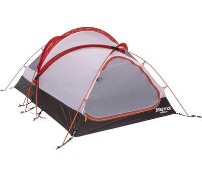Палатка Thor 2p terra cotta/pale pumpkin