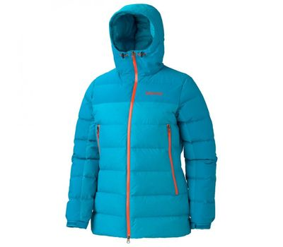 Куртка Wms Mountain Down