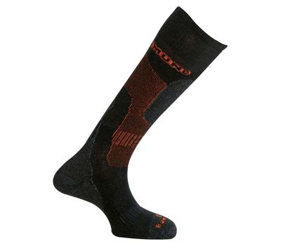 Лыжные носки Mund Skiing Pl/Wool