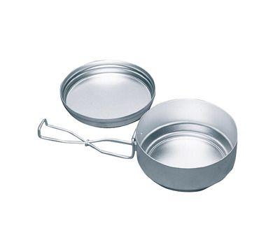 Набор посуды алюминиевый Yate POT–2 PARTS