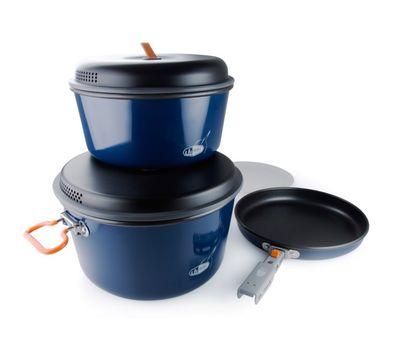 Набор посуды GSI Bugaboo Base Camper Large