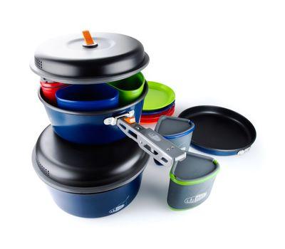 Набор посуды GSI Bugaboo Camper