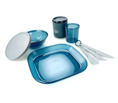 Набор посуды GSI Infinity Tableset 1 Person