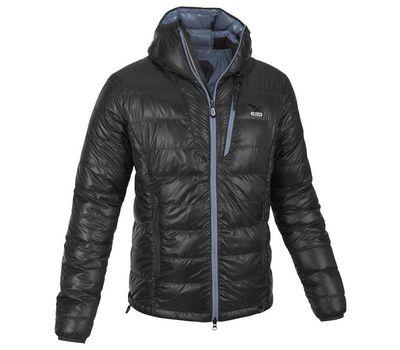 Куртка пуховая Salewa Simmetria