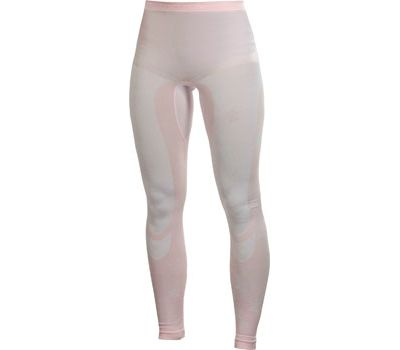 Термоштаны Craft Warm Underpant Wmn L powder/white snowflake design