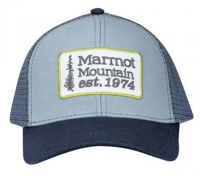 Кепка Marmot Retro Trucker Hat