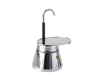 Кофеварка GSI Mini Expresso 4 cup