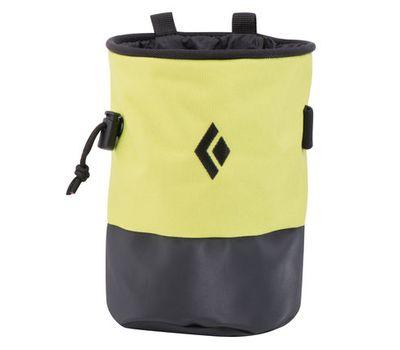 Магнезница Black Diamond Mojo Zip Chalk Bag M