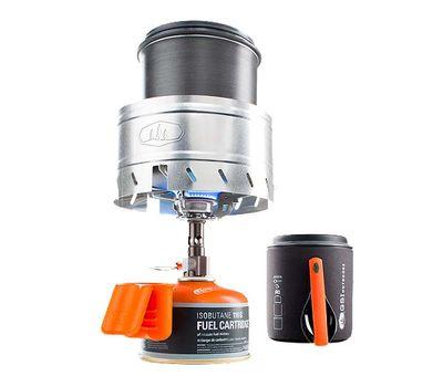 Газовая горелка GSI Halulite Minimalist Complete