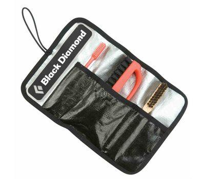 Набор щеток в сумке Black Diamond Necessaire , 3 шт