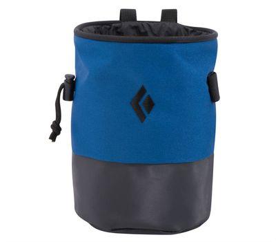 Магнезница Black Diamond Mojo Zip Chalk Bag L